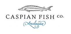 Caspian Fish